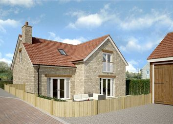 4 bed detached house for sale in Church Rise, Old Church Road, Bridport, Dorset DT6