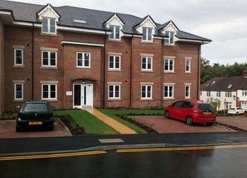 Thumbnail 2 bed flat to rent in Neville Close, St. Albans