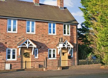 Thumbnail 2 bed semi-detached house for sale in Winchester Road, Waltham Chase, Southampton