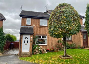 Thumbnail 3 bed semi-detached house for sale in Royston Close, Owlthorpe, Sheffield