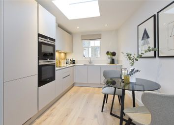 Thumbnail 2 bed terraced house for sale in New Road, Crouch End, London