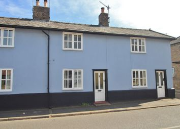 Thumbnail 2 bed cottage for sale in Walsham-Le-Willows, Bury St Edmunds, Suffolk