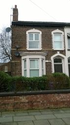 Thumbnail 2 bed flat to rent in Argyle Road, Anfield, Liverpool