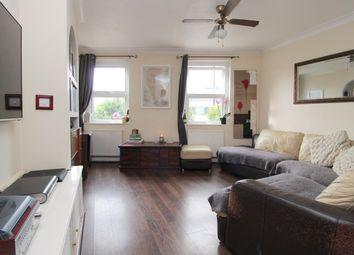Thumbnail 3 bed maisonette for sale in Church Road, Ashford