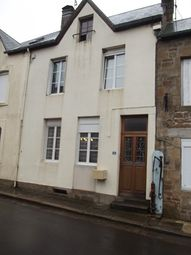 Thumbnail 2 bed town house for sale in Village House With Garage And Garden, France