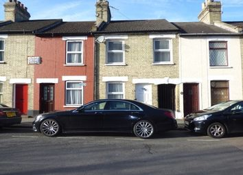 Thumbnail 3 bed flat to rent in Westland Road, Watford