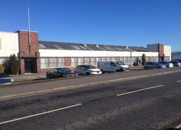 Thumbnail Industrial to let in Dunsinane Avenue, Dunsinane Industrial Estate, Dundee