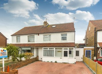 Thumbnail 4 bed property for sale in Whitfield Avenue, Broadstairs