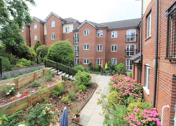Thumbnail 1 bed property for sale in Saxon Court, Queen Street, Hitchin