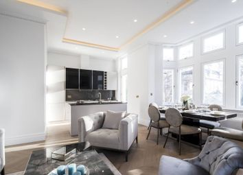 Thumbnail 2 bed flat for sale in Palace Court, Notting Hill
