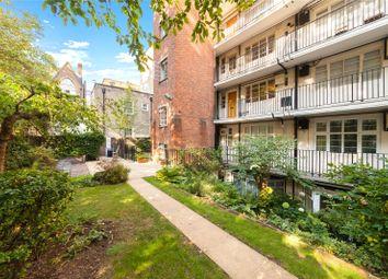 Bevan House, Boswell Street, Bloomsbury, London WC1N. 2 bed flat