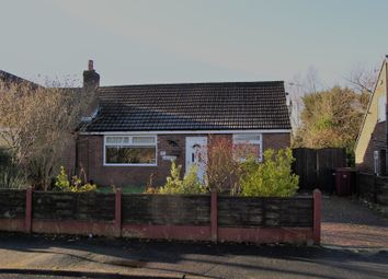 Thumbnail 2 bed bungalow for sale in York Avenue, Little Lever