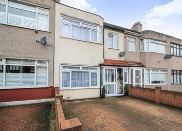 Thumbnail 3 bed terraced house for sale in Warley Avenue, Dagenham