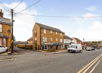 Fosters Mews, Station Road, Longfield, Kent DA3. 2 bed flat