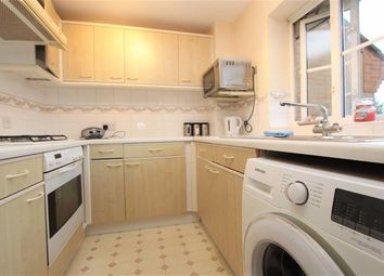Thumbnail 1 bedroom terraced house to rent in Sycamore Close, Loughton, Essex