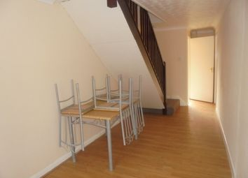 Thumbnail 4 bed shared accommodation to rent in Harrier Mews, Thamesmead