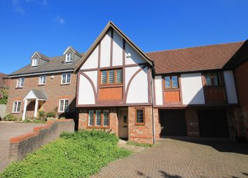 Thumbnail 3 bed semi-detached house to rent in Walhatch Close, Forest Row
