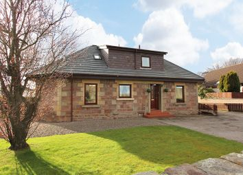 Thumbnail 4 bedroom property for sale in Old Perth Road, Inverness