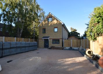 Thumbnail 3 bed semi-detached house to rent in High Street, Bushey