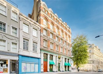 Thumbnail 3 bed flat to rent in William IV Street, London