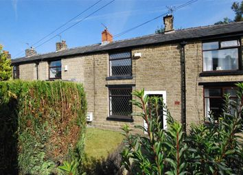 Thumbnail 2 bed cottage to rent in Walmersley Road, Bury, Greater Manchester