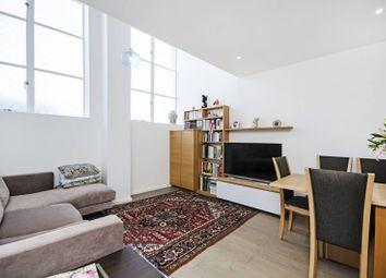 Thumbnail 2 bedroom flat for sale in Canterbury Road, Kilburn
