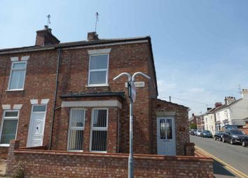 Thumbnail 3 bed terraced house for sale in John Road, Gorleston, Great Yarmouth