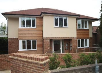 Thumbnail 1 bed flat to rent in Elizabeth Place, High Wycombe