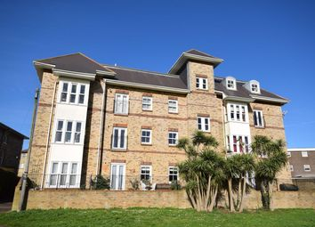 Thumbnail 1 bed flat for sale in Simeon Street, Ryde