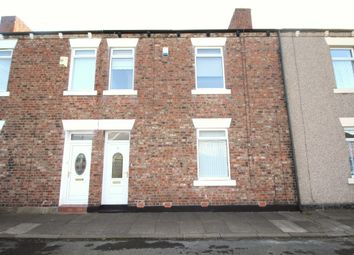 Thumbnail 3 bed terraced house for sale in Cobden Street, Wallsend