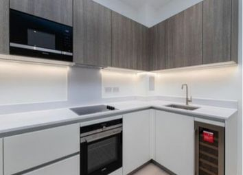 Thumbnail 2 bed flat to rent in The Atelier, Sinclair Road