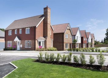 Thumbnail 4 bed detached house for sale in Church Street, Maidstone, Kent