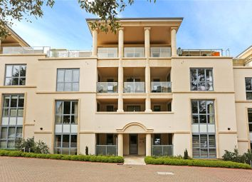 Thumbnail 2 bed flat for sale in Regency House, Humphris Place, Cheltenham, Gloucestershire