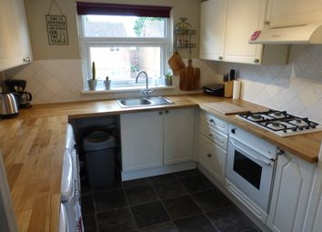 Thumbnail 2 bedroom flat for sale in Taff Embankment, Grangetown, Cardiff
