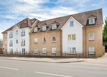 Thumbnail 2 bedroom flat for sale in Baldock Street, Royston