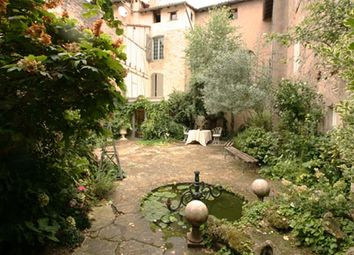 Thumbnail 4 bed town house for sale in St Antonin Noble Val, Midi-Pyrénées, France