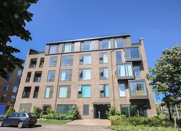 Thumbnail 2 bed flat to rent in The Caldwell Building, Lime Avenue, Cambridge