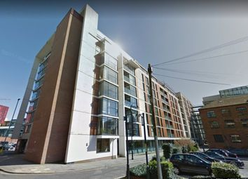 Thumbnail 1 bedroom flat to rent in Hill Quays, Jordan Street, Manchester