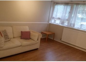 Thumbnail 3 bed flat to rent in Willesden Green, London