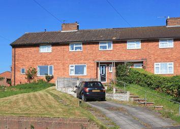 Thumbnail 3 bed terraced house for sale in Kingsland, Arleston, Telford