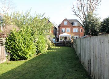 Thumbnail 5 bed semi-detached house for sale in Hill Place Lodge, York Road, Sutton