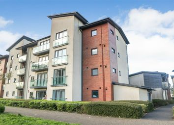 Thumbnail 2 bed flat for sale in Orpen Close, Swindon, Wiltshire