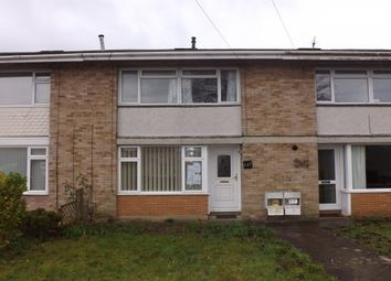 Thumbnail 2 bed property to rent in Hathaway Road, Swindon