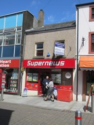 Thumbnail Retail premises to let in Pow Street, 48, Workington