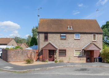 Thumbnail 1 bed semi-detached house for sale in Stonefield Way, Burgess Hill