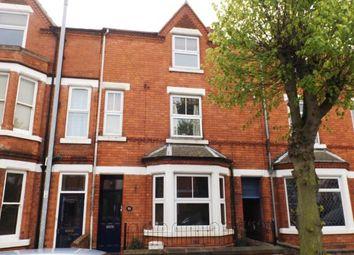 Thumbnail 4 bed terraced house for sale in Derbyshire Lane, Hucknall, Nottingham