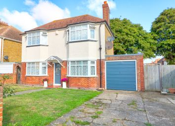 Westfield Road, Margate CT9. 3 bed detached house