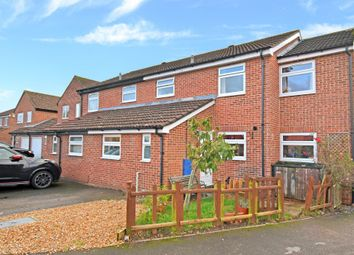 Thumbnail 4 bed semi-detached house for sale in Somerton Grove, Thatcham