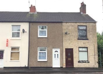 Thumbnail 1 bed terraced house for sale in Hillside School Drive, Stanton Road, Stapenhill, Burton-On-Trent