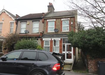 Thumbnail 2 bed terraced house for sale in Crowther Road, South Norwood